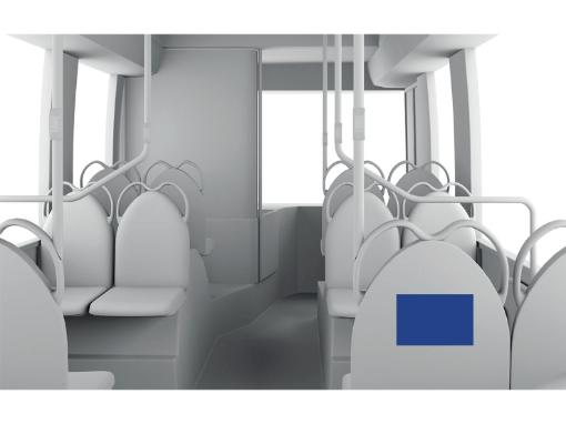 Istuinselusta | Bussimainonta | Ulkomainosyhtiö Laulava Ovipumppu